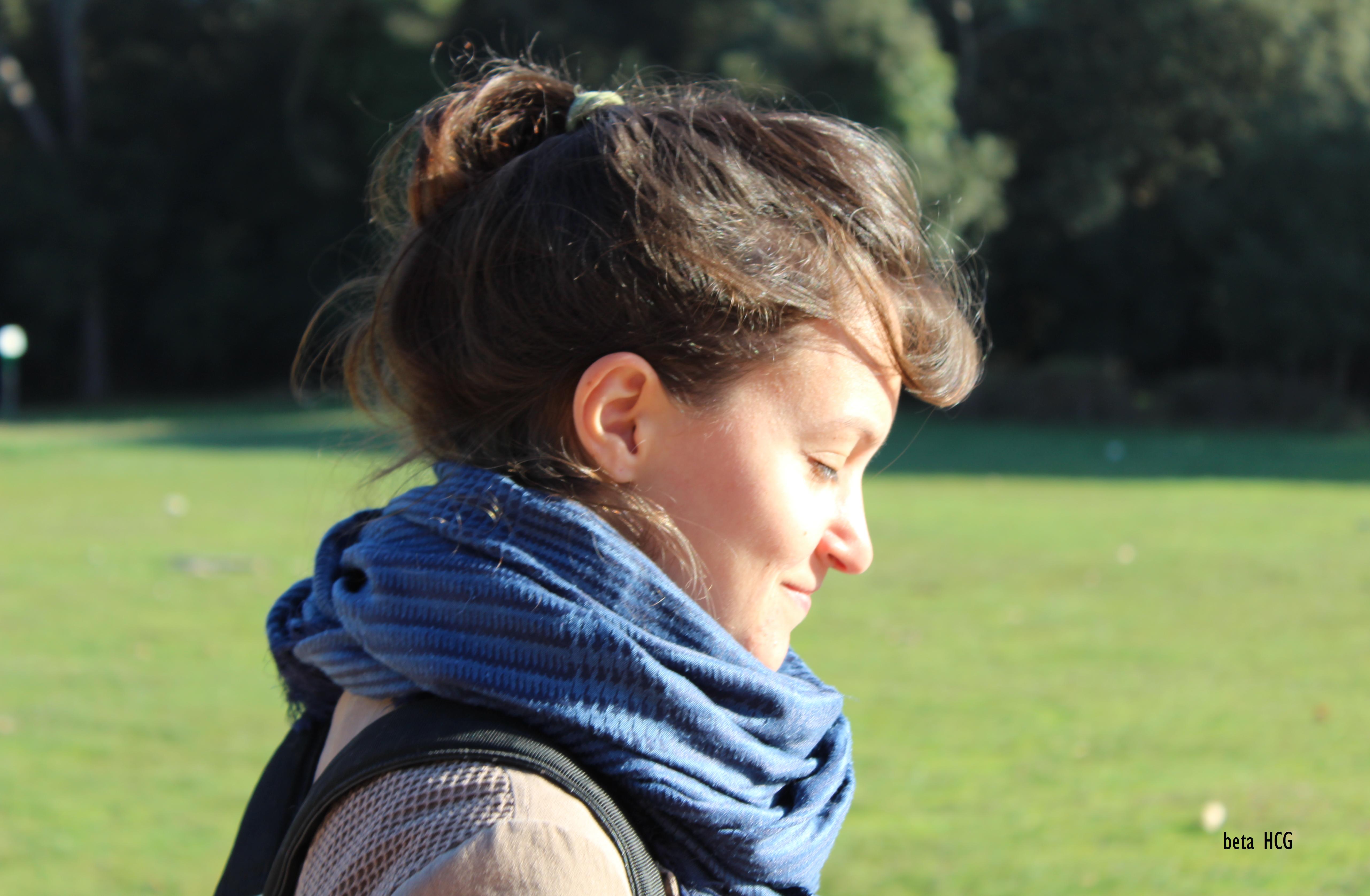 Silvia Osimo - Parco San Rossore - 2017